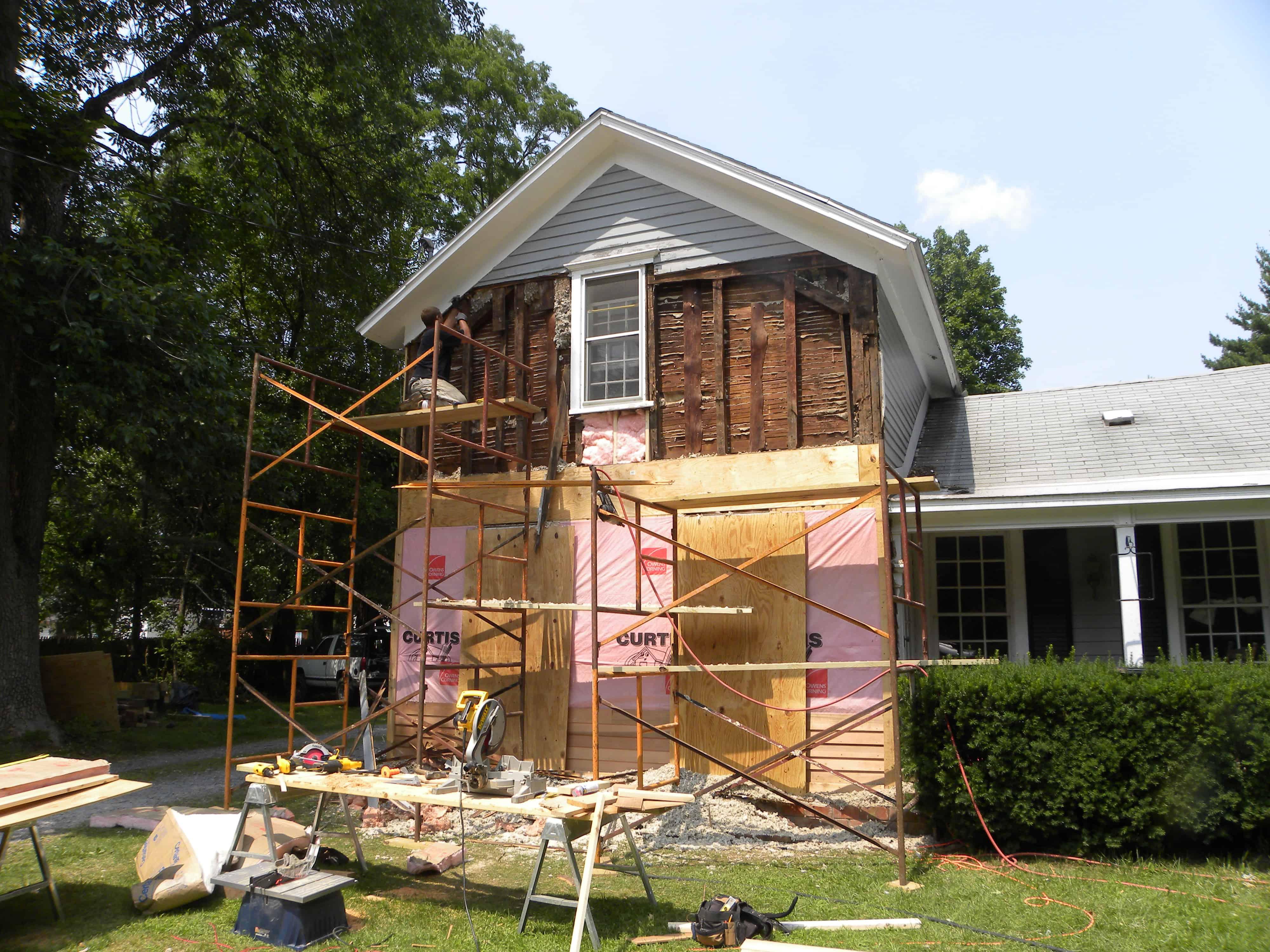Historic House Restoration Albany Ny House Restoration