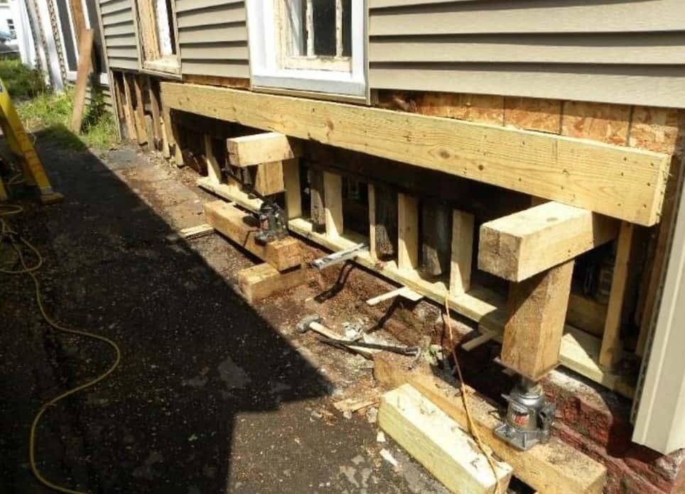 New England Structural Home Restoration Albany Ny